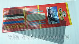 Carmos №2  Декоративная алюминиевая сетка 100 х 40 см