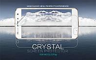Защитная пленка Nillkin для Motorola Moto Z2 Play глянцевая