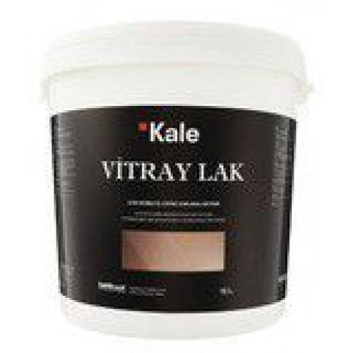 Інтер'єрний акриловий лак Kale Vitray Lak глянсовий 2.5л