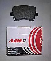 Тормозные колодки задние  Audi A6 с 2004, A4