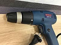Шуруповерт сетевой Bosch GSR 6-24 гарантия. Румынская сборка