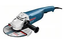 Кутова шліфмашина Bosch GWS 22-230 H, 0601882103