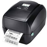 Принтер этикеток, штрихкодов GoDEX RT700i