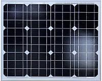 Солнечная панель 50 W