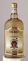 Текіла Don Diego Gold 0,7л