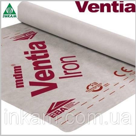 Супердифузійні мембрани Ventia Iron