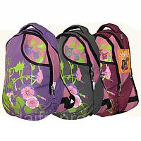 Модные рюкзаки для школы для подростков девочек Five Club LC14