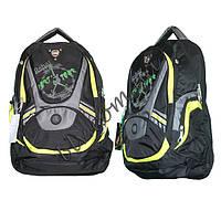 Школьные рюкзаки для мальчиков новые модели  W259F