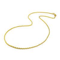 Цепочка плетение Веревка Арт. CN007SL, фото 2