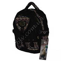 Рюкзаки для школьников и студентов фабричный пошив  4007-2