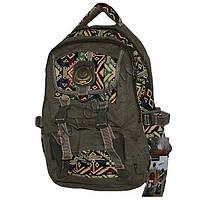Рюкзак для мальчиков школьников и студентов новые модели со склада 8878-3