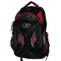Рюкзак школьный для подростков фабричный пошив W180-1F