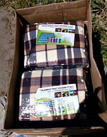 Водонепроницаемый коврик для пикника, размер 150 х 130 см.