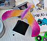 Балансирующая птица (большая) - научная игрушка.