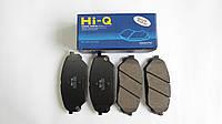 Передние тормозные колодки Hyundai Veracruz/ix55 Hi-Q Sangsin Корея SP1203