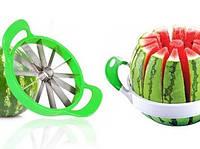 Нож для нарезки дынь и арбузов Taglia Melone, диаметр 19 см., фото 1