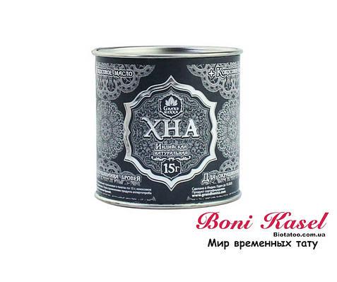 Хна VIVA графит 15 грамм