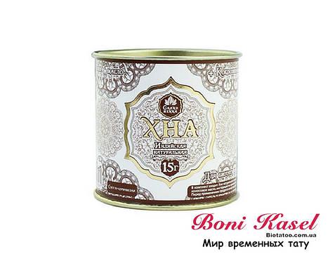 Хна VIVA светло-коричневая 15 грамм