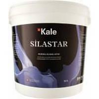 Грунтовка KALE SILASTAR - грунт с силиконовым наполнителем  2.5л