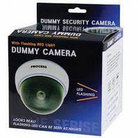 Муляж камеры dummy camera process, фото 1
