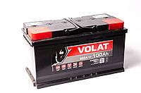 Аккумулятор VOLAT - 100A +правый L5 950 A