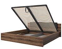 Кровать в спальню NDIRA 52 180 с подъемным механизмом HELVETIA