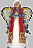 """Ангел хранитель """"Кальва"""" керамика статуя фигурка скульптура"""
