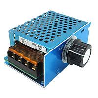 4000W AC тиристорный регулятор мощности