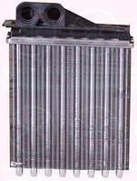 Радиатор Отопителя Spr901>904 Задн. (Пассажирск. Сторона)
