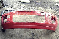 Бампер передний Б/У на Ford Fusion