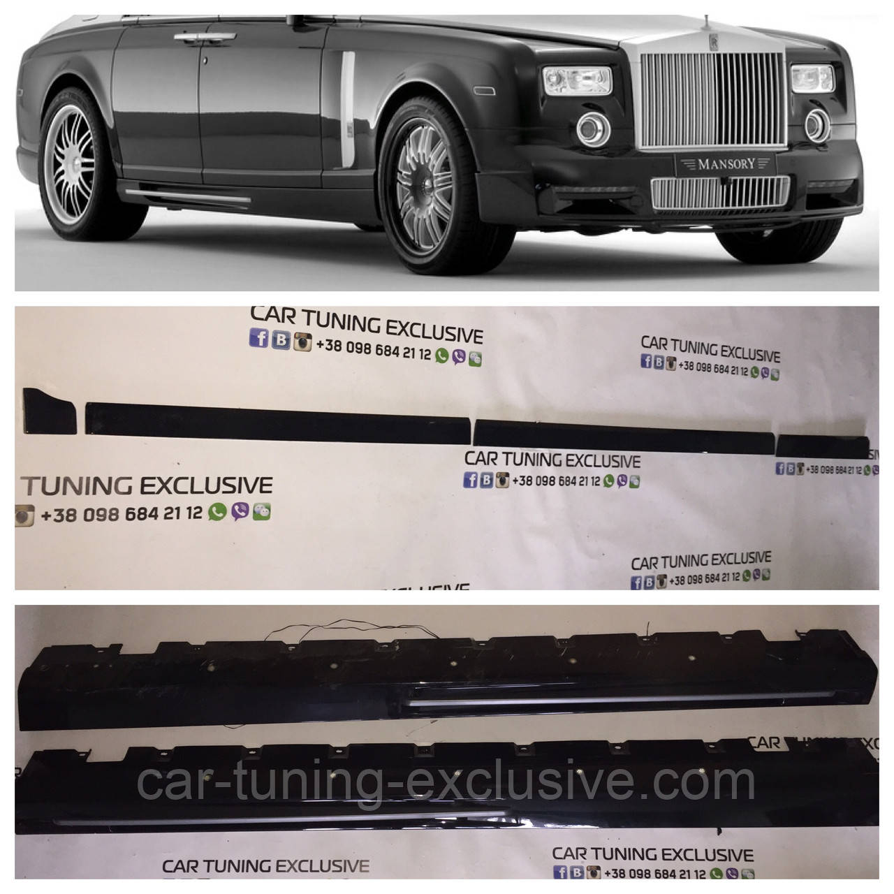 Body Kit Mansory Conquistador For Rolls Royce Phantom 2 Rr6 111 706 Rr6 111 716 Rr5 111 706 Rr5 112 705 Rr5 171 703 Rr5 171 704 Rr5 171 705 Rr5 171 706 Rr5 171 716 Rr 7066 753 Rr 7066 754 Rr 5110 701
