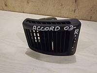 Дефлектор воздуха Honda Accord 7, CL 2006, 2.0,  77620SEAE11ZA