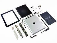 Запчасти для iPhone, iPad, iPod