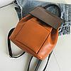 Модный женский рюкзак из кожзама, фото 6