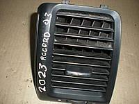 Дефлектор воздуха Honda Accord 7, CL 2006, 2.0,  77630SEAE11ZA