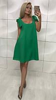 Платье Сен-Тропе, зеленый