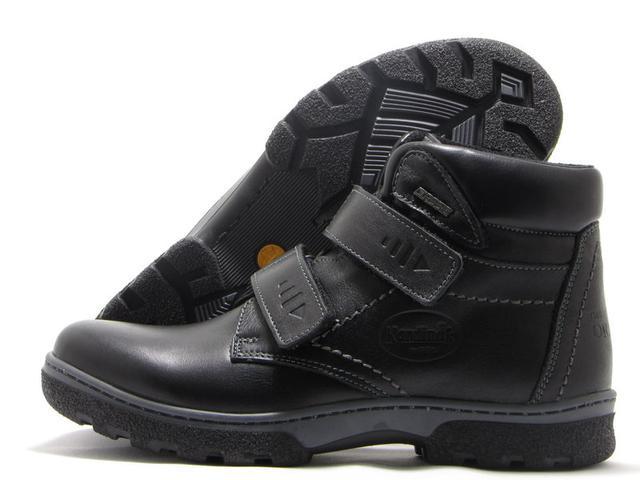 Зимняя подростковая обувь