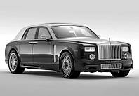 Body kit Mansory Conquistador for Rolls-Royce Phantom 1