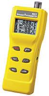 Пирометр/Термогигрометр с функцией определения точки росы AZ-8857