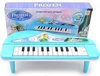 Детское пианино Frozen 901-399