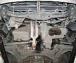 Защита картера двигателя и кпп Chery Amulet 2003-, фото 2