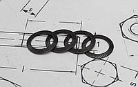 Шайба стопорная DIN 25201 Ф85, фото 1
