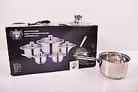 Набор кухонной посуды SwissHaus SH1252C