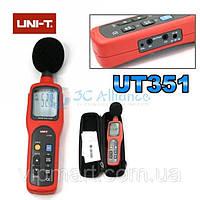 Шумомер UNI-T UT351