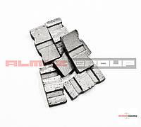 Алмазный сегмент Германия Х для Ø 82 -92 мм