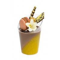 """Стаканчик для десерта""""цилиндр"""""""