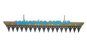 Нож нижний для сенокосилки AL-KO BM 870, 875