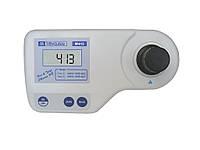 Хлорометр высокой концентрации Mi413 (общий и свободный хлор)