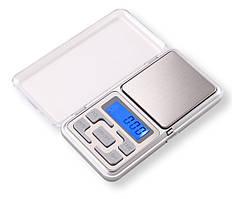 Электронные весы MH-Series 100g
