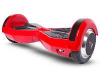 Smart Way Balance lambo 8 красный